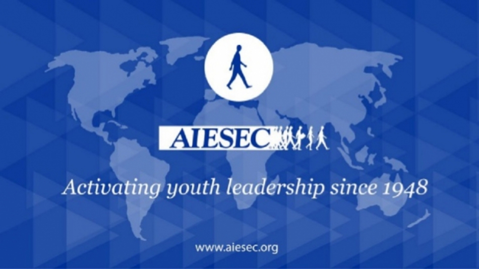Specialized Solutions And AIESEC Are Cooperating!